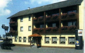 Gasthof Rose Seedorf