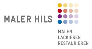 Maler Hils Logo