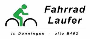 Logo Fahrrad Laufer 2014b