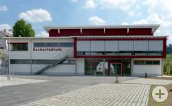 Eschachtalhalle