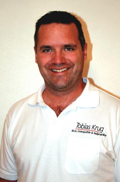 Tobias Florian Krug