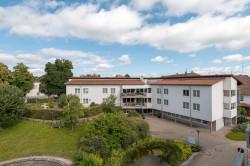 Ansicht Pflegeheim St. Veronika