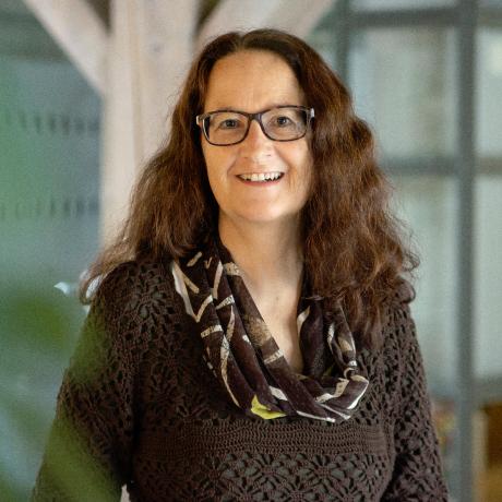 Mitarbeiterin Personalwesen Schmidt Annette