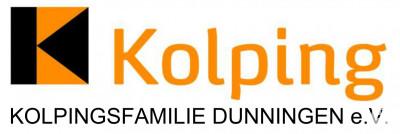 Vereinslogo der Kolpingsfamilie Dunningen e.V.