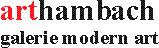 Logo arthambach