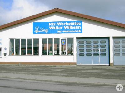 Werkstatt Walter Wilhelm