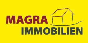 Logo MAGRA Immobilien