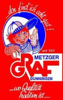 Metzgerei Graf Logo