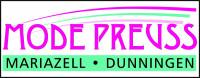 Mode Preuss Logo